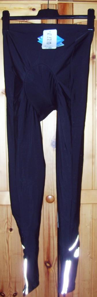 Elastic téli hosszú thermo nadrág